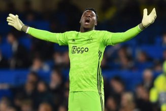 Report: Spurs' summer target is attracted by the idea of joiningChelsea