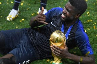 Report: West Ham and Everton join the race to sign 26-yr-old World Cup winner