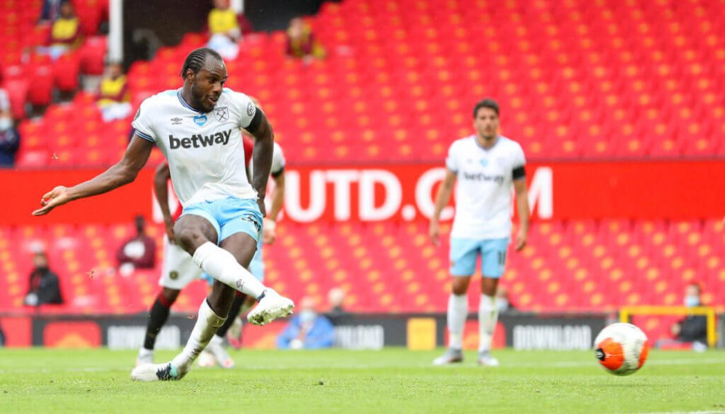 Report: West Ham are offering star forward a new four-year contract