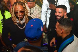 """RIAA Drops 2020 Mid-Year's Best Gold & Platinum Report, Future & Drake's """"Life Is Good"""" Is Top Digital Single"""