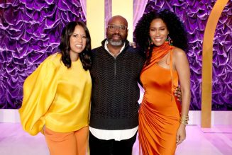 Richelieu Dennis Steps Down As CEO of ESSENCE Amidst Investigation