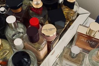 Riding The Wave of Emotions? Here's How To Match Your Fragrance To Your Mood