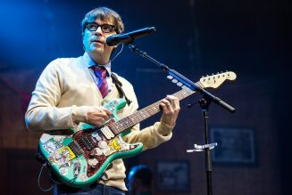 Rivers Cuomo Once Tried to Start a Metal Band