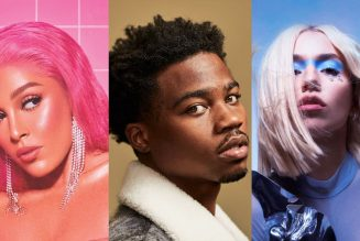 Say Hello: Your 2020 VMA PUSH Best New Artist Nominees Are Here