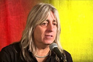 SCORPIONS/Ex-MOTÖRHEAD Drummer MIKKEY DEE Confirms He Contracted COVID-19