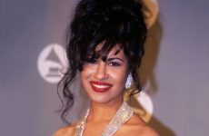 Selena's 'Ones' Surges on Billboard Charts After Its Vinyl Reissue