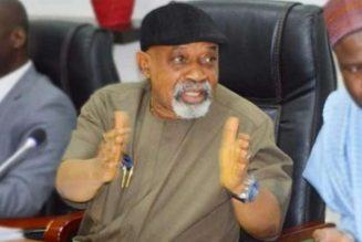 Senator Ngige: Suspended NSITF chief awarded N4.448 billion contracts in one day