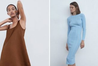 Seriously, Zara's New-In Section Is So Good Right Now
