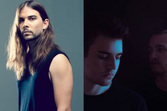 "Seven Lions Announces New Single ""Don't Wanna Fall"" with Last Heroes Out This Friday"
