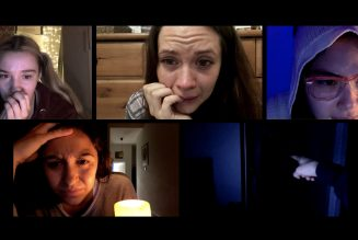 Shudder's Host Brilliantly Adds Paranormal Activity to Our Pandemic: Review