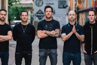 Simple Plan Part Ways With Longtime Bassist Following Sexual Misconduct Allegations
