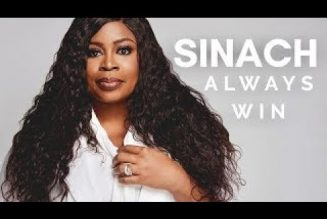 Sinach – Alway Win [AUDIO + VIDEO]
