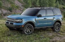 Spec Comparison: 2021 Ford Bronco Sport vs. Jeep, Subaru, and Others