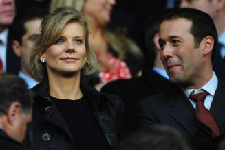 Staveley's six-word comments on Mauriss' Newcastle takeover bid