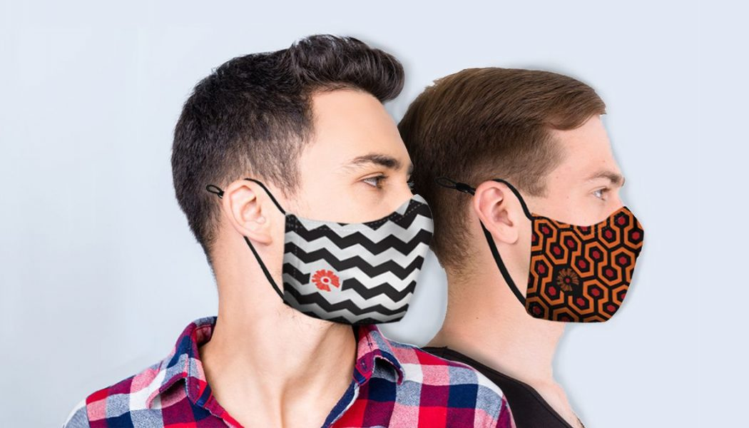 Stay Safe and Don't Be Dull with This Face Mask Combo Pack