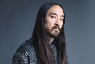 """Steve Aoki's """"Last of Me"""" From Arknights Soundtrack Receives Stunning Animated Music Video"""