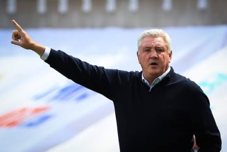 Steve Bruce has just dropped a major hint about the signing he wants at Newcastle