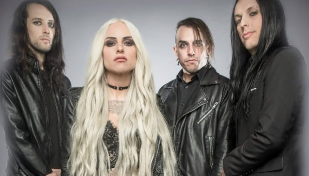 STITCHED UP HEART's Concert In South Dakota Is Still On: 'We're A Little Nervous'