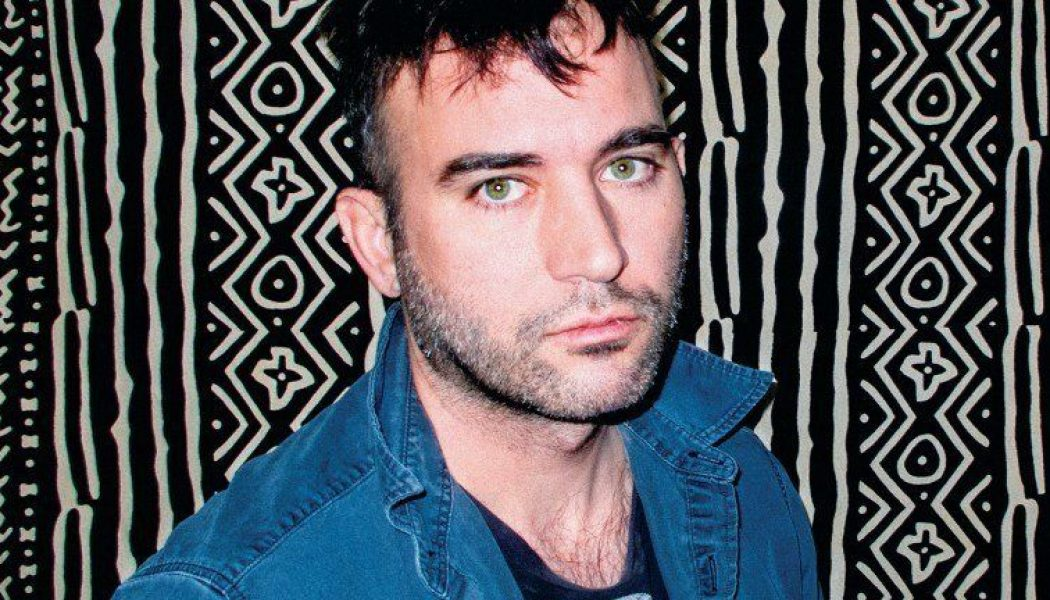 "Sufjan Stevens Unveils New Song ""My Rajneesh"": Stream"
