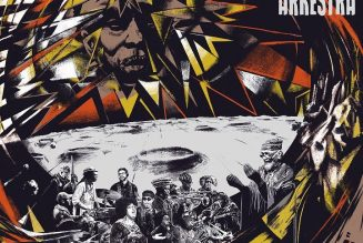 """Sun Ra Arkestra Announce New Album Swirling, Share """"Angels and Demons At Play"""": Stream"""