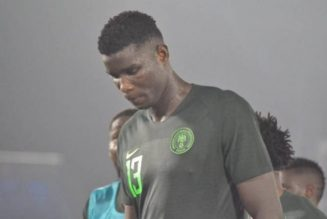 Super Eagles star recovers from coronavirus