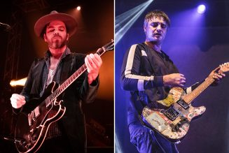 Supergrass, The Libertines and More to Play UK's First Socially Distanced Music Venue