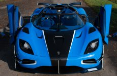 Swede Emotion: The Koenigsegg Regera Takes the Spotlight in Action-Packed Video