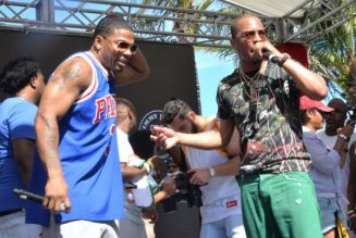 T.I. Claims 50 Cent Gets More Respect Than Nelly Because Of East Coast Ties