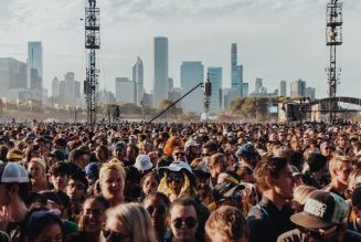 Talent Agent and Lollapalooza Co-Founder Marc Geiger Predicts Concerts Won't Return Until 2022