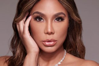 Tamar Braxton Hospitalized Following Suspected Suicide Attempt