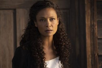 Thandie Newton Says Amy Pascal Pushed for Black Stereotypes