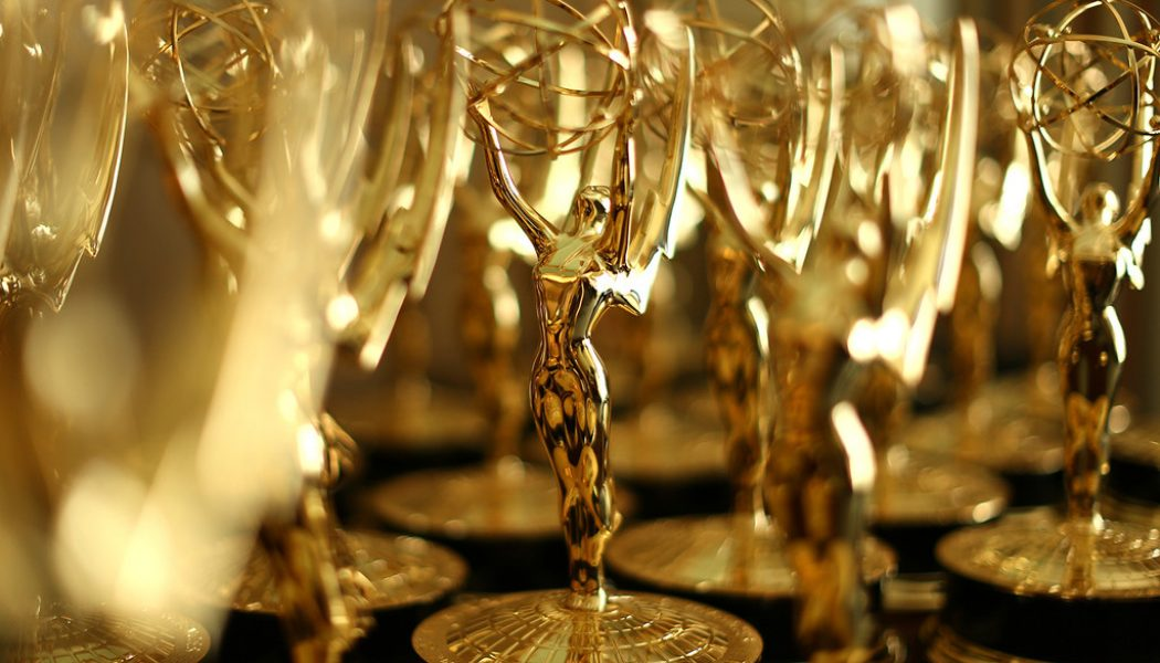 The 2009 Emmy Awards Experiment That Reshaped Award Shows