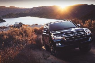 The 2021 Toyota Land Cruiser Is the Same Old SUV as Before