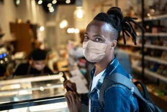 The Caucasity: Koo Koo For Koffee Ken Spits & Throws Food Inside Black Owned Coffee Shop After He's Asked To Wear Mask