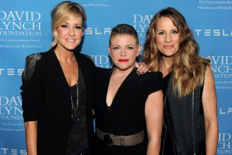 The Chicks Call Harvey Weinstein Encounter 'One of the Scariest Meetings We've Ever Had'