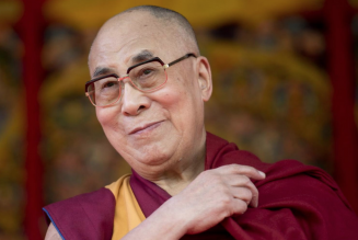 The Dalai Lama Goes No. 1 With Debut Album Inner World
