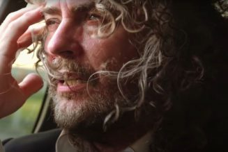 """The Flaming Lips Imagine """"You n Me Sellin' Weed"""" on New Song: Stream"""