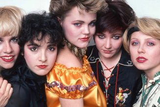 """The Go Go's Return with """"Club Zero"""", First New Song in 20 Years: Stream"""
