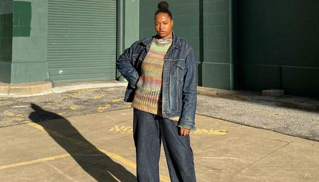 The Jeans Trends We're Taking Note of in 2020