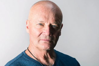 """The Office's Creed Bratton Shares New Song """"The Ride"""": Stream"""