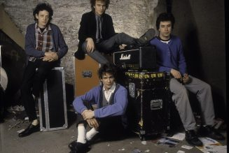 The Replacements Announce Pleased to Meet Me Box Set
