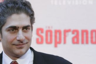 """""""The Sopranos"""" Star Michael Imperioli to DJ at Forthcoming NTS Radio Broadcast"""