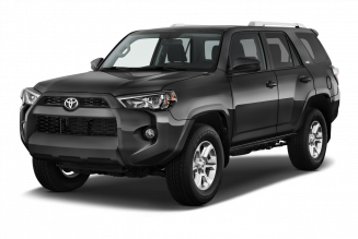 The Toyota 4Runner Gets Lit for 2021; TRD Pro Tweaked, Too