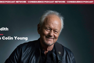 """The Youngbloods' Jesse Colin Young on Why He Re-Recorded """"Get Together"""" with Steve Miller"""