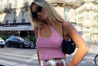 These Are The 12 Trending Tops of Summer