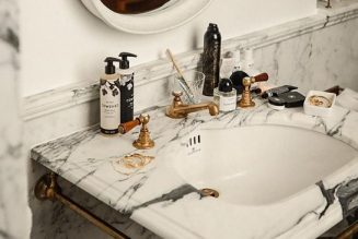 These Chic Hand Soaps Will Make Your Bathroom Feel Like a Boutique Hotel