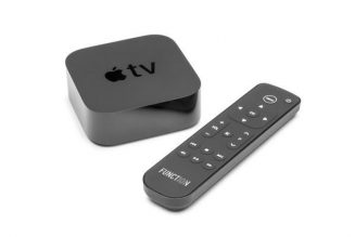 This $30 remote is for anyone who loves their Apple TV but hates its Siri Remote