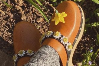 This Brand Has Convinced Me That Clogs Are Cool