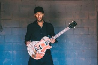 TOM MORELLO Teams Up With IMAGINE DRAGONS' DAN REYNOLDS For Protest Song 'Stand Up'