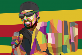 """Toots and the Maytals Send Out a """"Warning Warning"""" on New Single: Stream"""